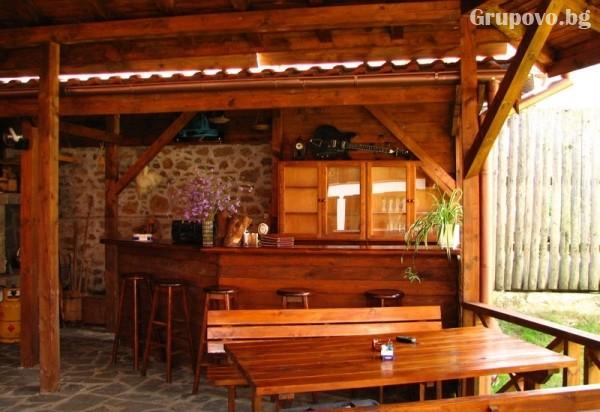 Нощувка на човек със закуска и вечеря* в хотел Мартин, Чепеларе, снимка 6