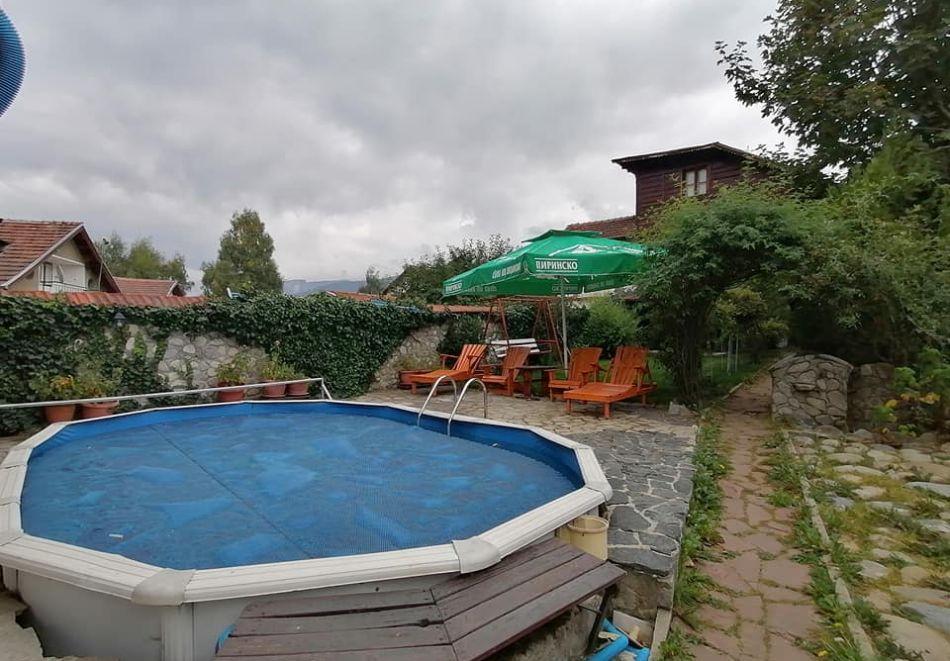 Хотел Калина, Говедарци, снимка 3