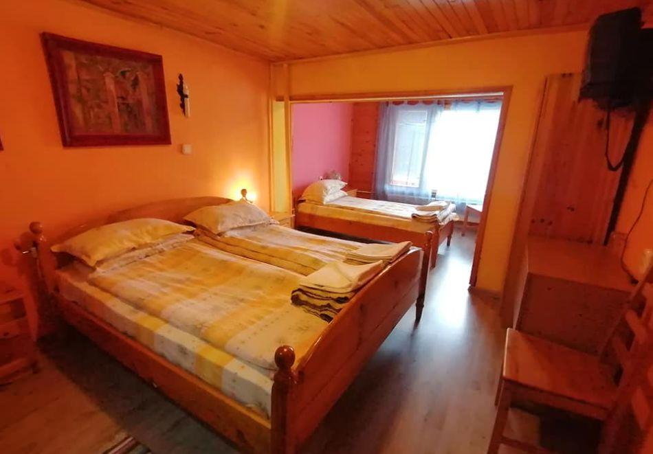 Хотел Калина, Говедарци, снимка 4