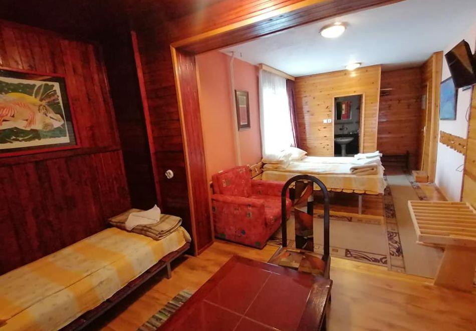 Хотел Калина, Говедарци, снимка 9