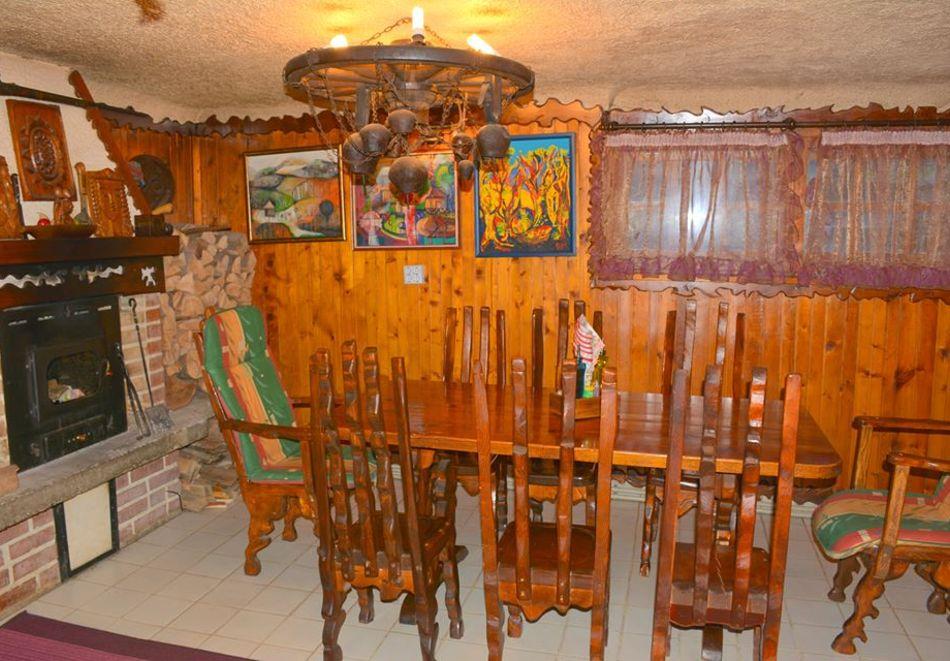Хотел Калина, Говедарци, снимка 11