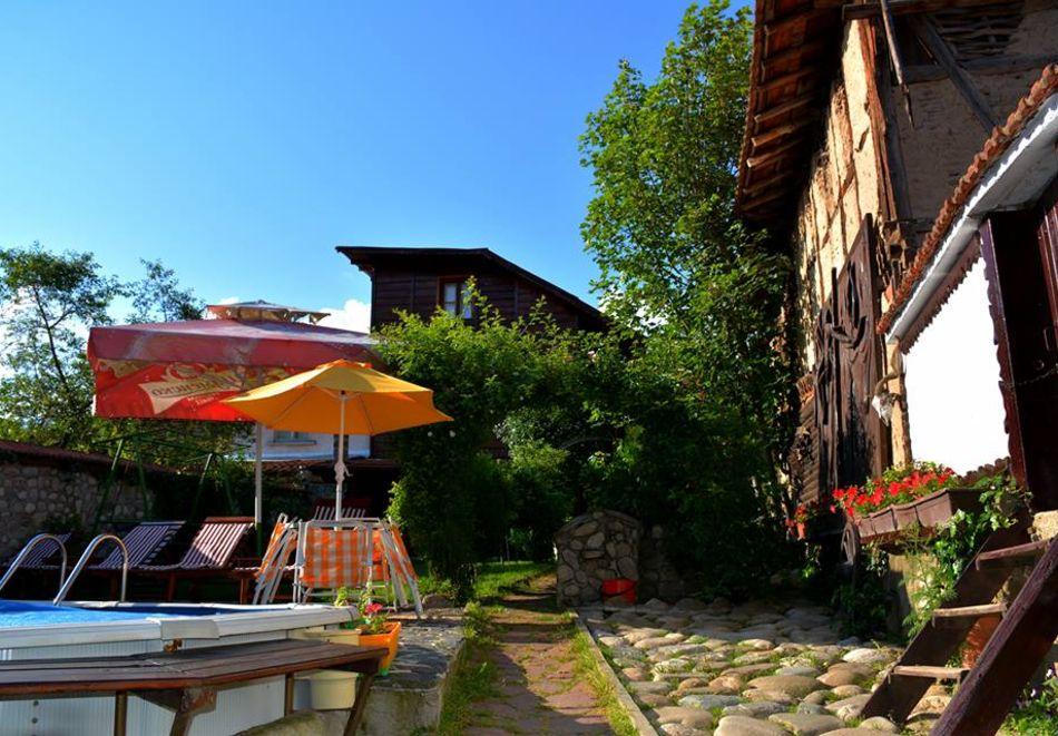 Хотел Калина, Говедарци, снимка 5