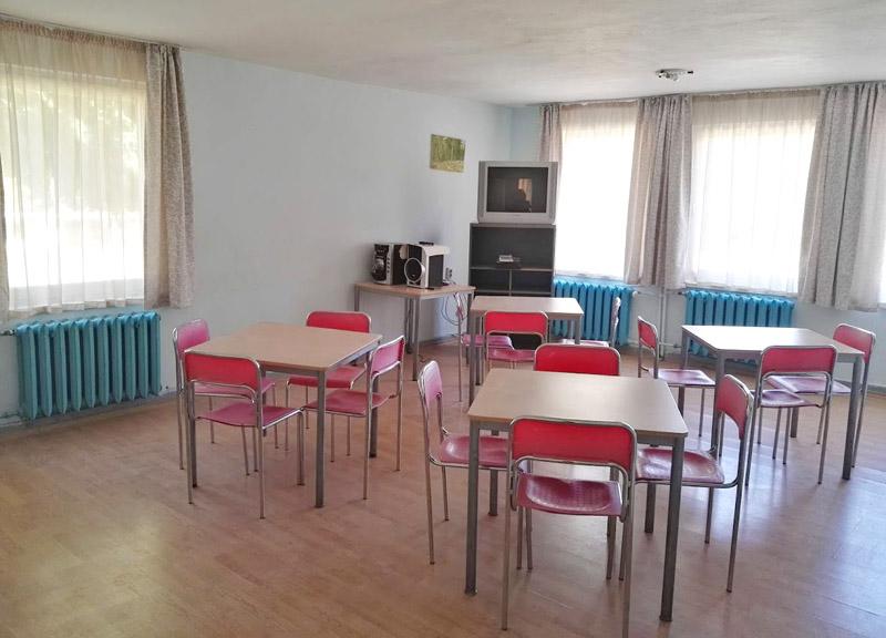 Нощувка на човек със закуска и вечеря в почивна база Шумнатица, Боровец, снимка 5