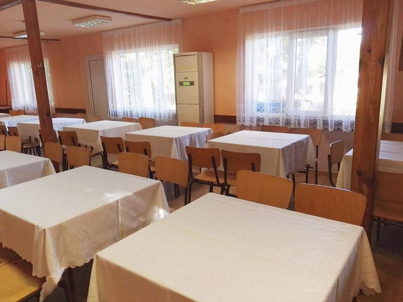 Нощувка на човек със закуска и вечеря в почивна база Шумнатица, Боровец, снимка 6