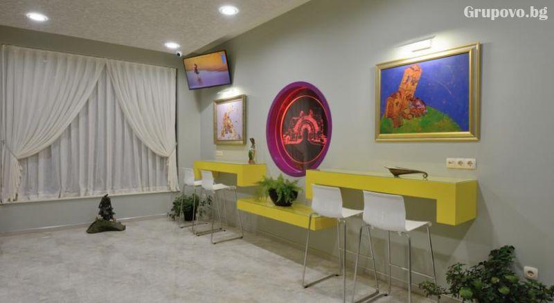 Нощувка за двама, трима или четирима в хотел Хелоу Хисар, снимка 13