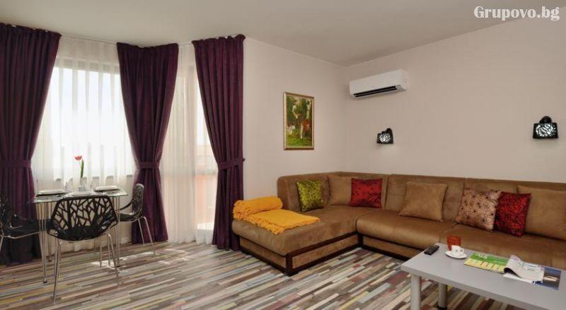 Нощувка за двама, трима или четирима в хотел Хелоу Хисар, снимка 9