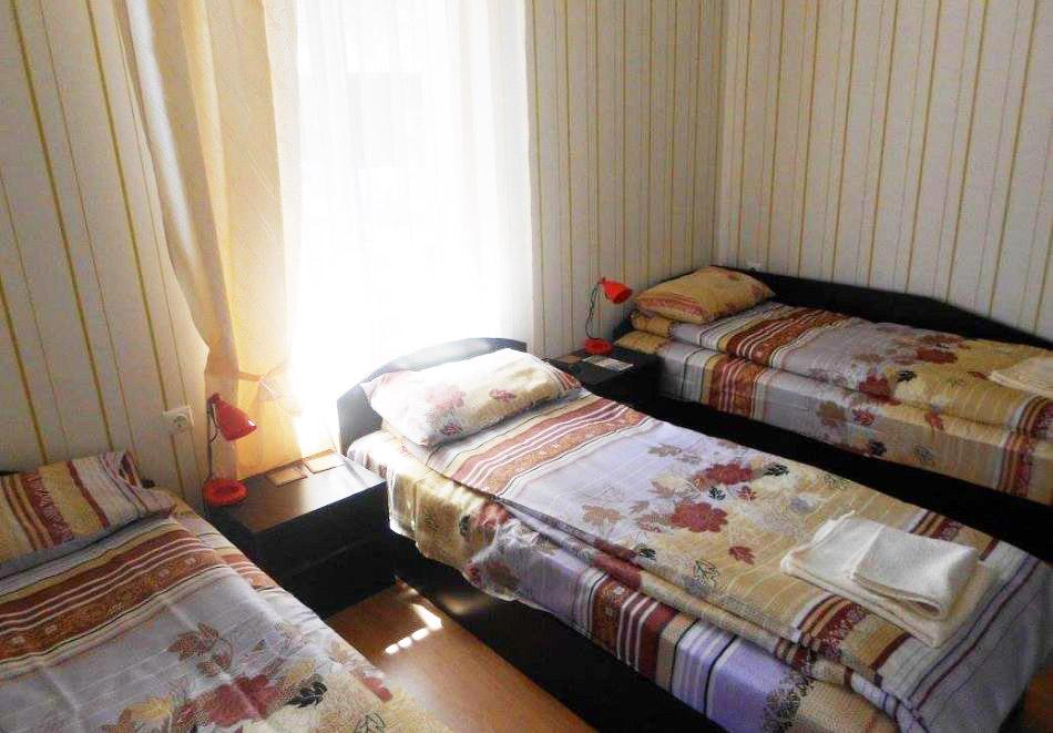 Коледа в Копривщица! Две или три нощувки за до 10 човека в самостоятелна къща + механа и кухня + сауна в къща за гости Ценови, снимка 8