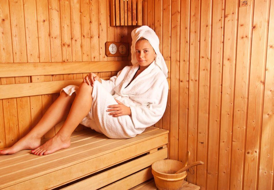 2+ нощувки на човек със закуски и вечери + басейн и СПА в хотел Сейнт Джордж****, на 1-ва линия в Поморие, снимка 11