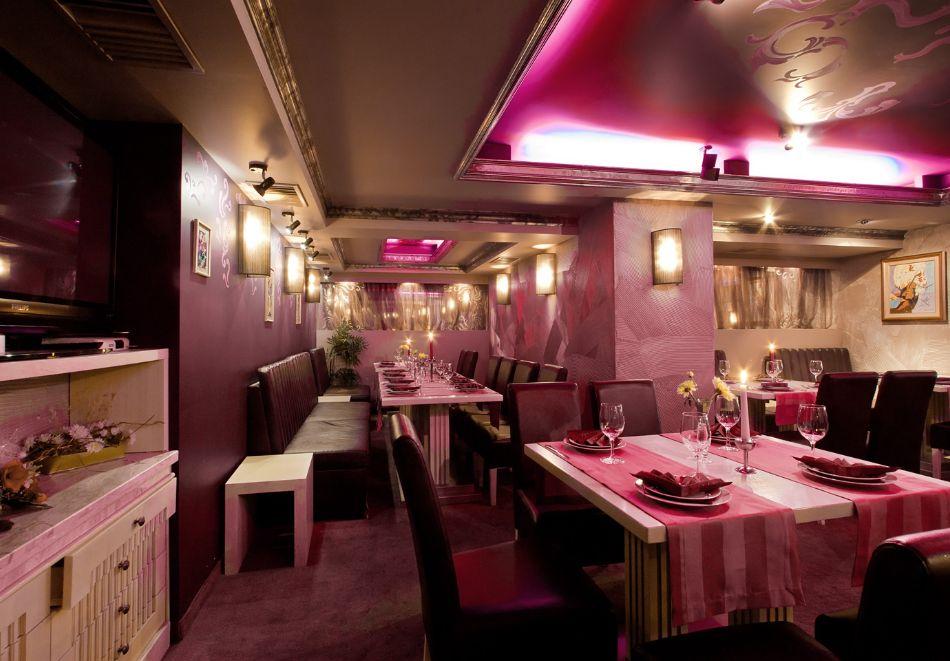 2+ нощувки на човек със закуски и вечери + басейн и СПА в хотел Сейнт Джордж****, на 1-ва линия в Поморие, снимка 31