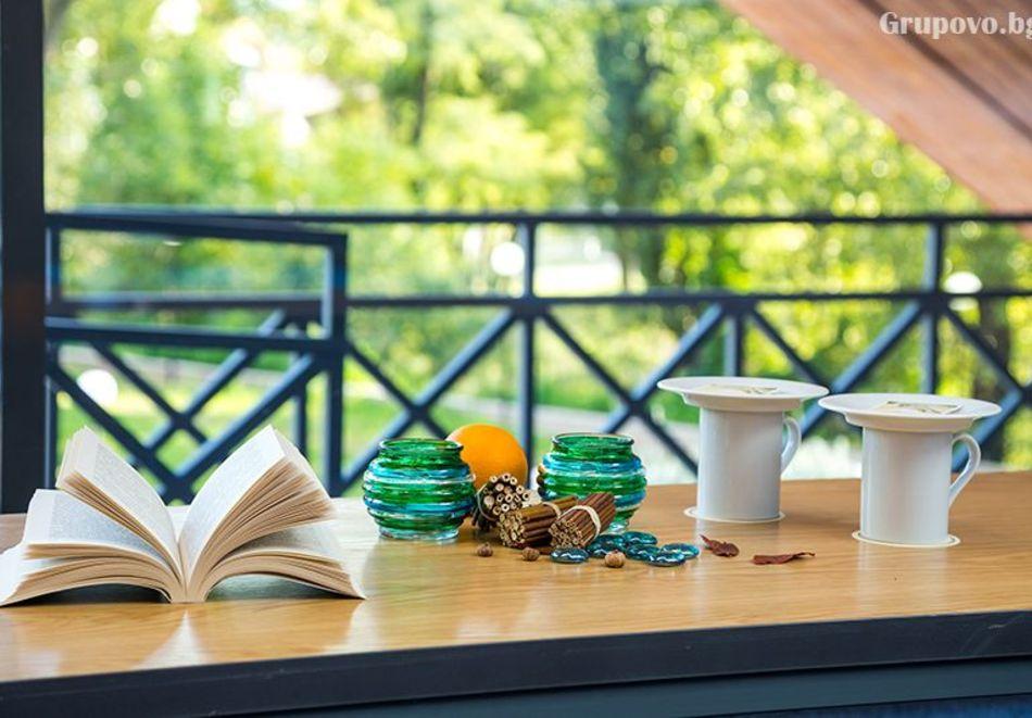 Нощувка за ДВАМА със закуска в хотел Асарел, Панагюрище! ДЕТЕ ДО 12Г. БЕЗПЛАТНО, снимка 7