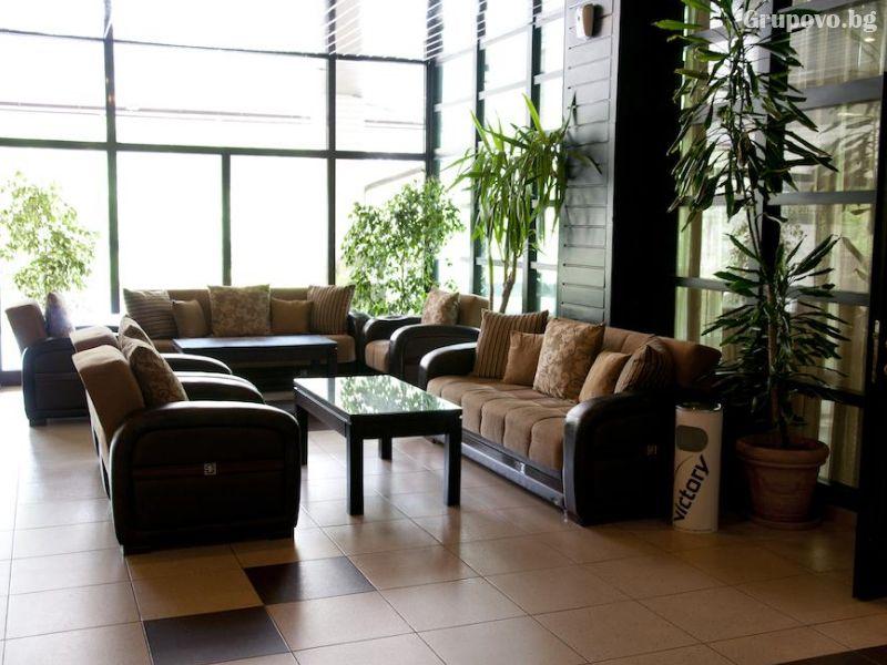 Нощувка на човек със закуска и вечеря + релакс пакет в хотел Еверест, Етрополе, снимка 6