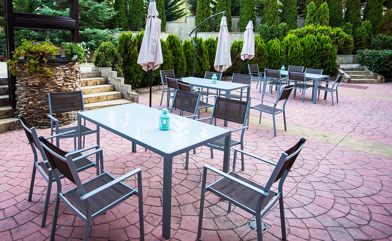 На ски в Банско. Нощувка на човек със закуска и вечеря* + басейн в хотел Орбилукс***, снимка 16