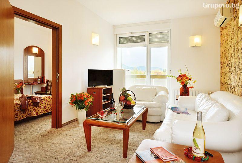 Коледа в хотел Аугуста, Хисаря! 3 нощувки за двама, трима или четирима със закуски 2 традиционни вечери +релакс пакет, снимка 15