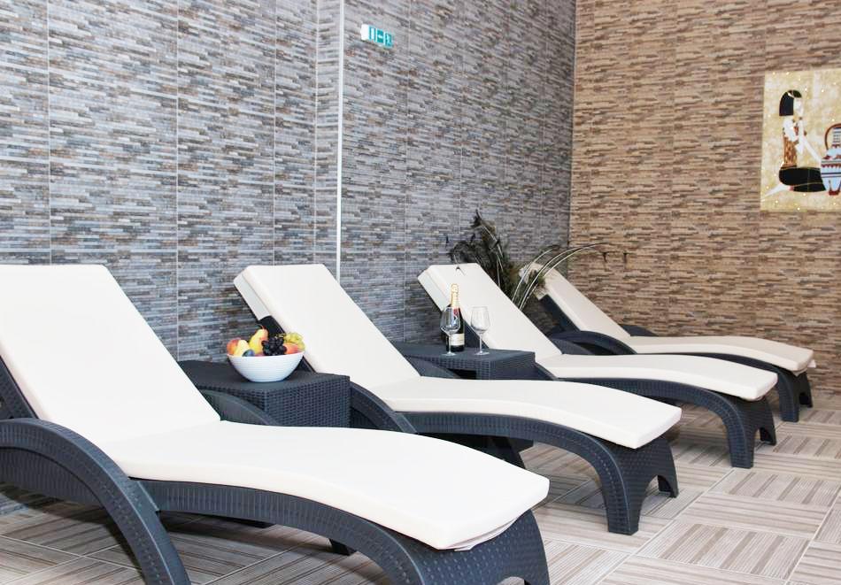 2 или 3нощувки на човек със закуски + топъл минерален басейн и релакс център от Балнео и СПА хотел Минерал Ягода, с. Ягода, снимка 16