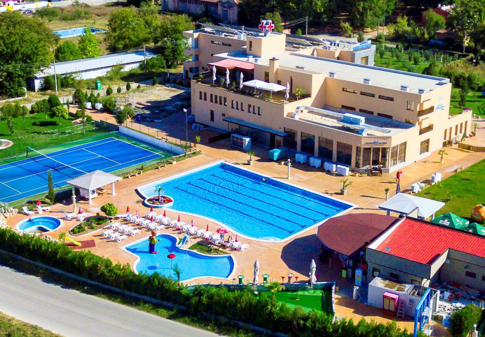 2 или 3нощувки на човек със закуски + топъл минерален басейн и релакс център от Балнео и СПА хотел Минерал Ягода, с. Ягода, снимка 6