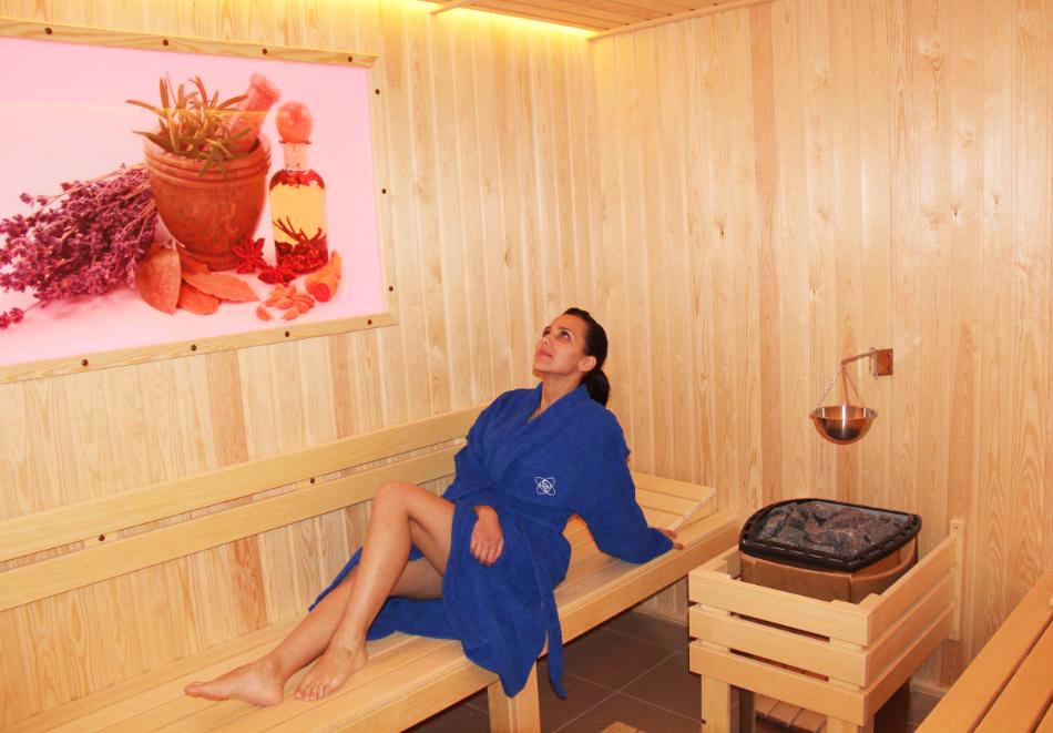 2 или 3нощувки на човек със закуски + топъл минерален басейн и релакс център от Балнео и СПА хотел Минерал Ягода, с. Ягода, снимка 7