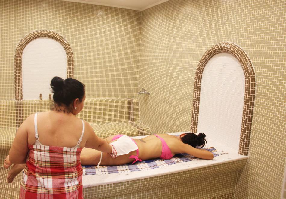 2 или 3нощувки на човек със закуски + топъл минерален басейн и релакс център от Балнео и СПА хотел Минерал Ягода, с. Ягода, снимка 10