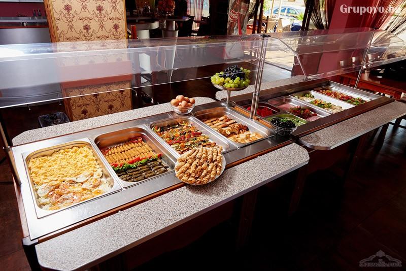 Нощувка на човек със закуска, обяд и вечеря + релакс зона и 1 процедура на ден от хотел Св. Св. Петър и Павел***, Поморие, снимка 23