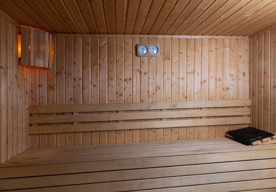 Лято в Пампорово. Нощувка на човек със закуска + джакузи само за 19.90 лв. в Хотел Елица, снимка 2