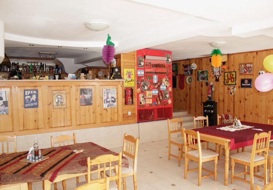 Нова година в Пампорово. 3 нощувки на човек със закуски и вечери, едната празнична само за 350 лв. в Хотел Елица, снимка 15