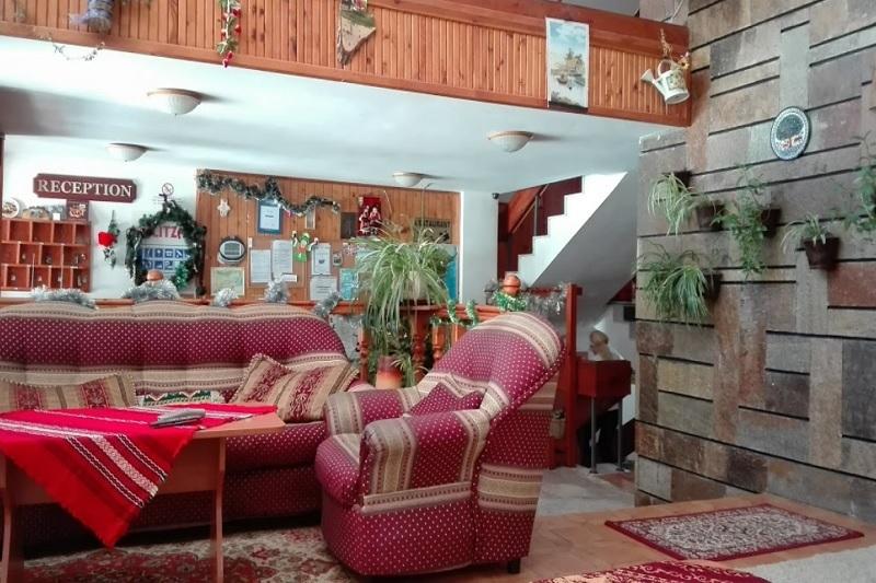Нова година в Пампорово. 3 нощувки на човек със закуски и вечери, едната празнична само за 350 лв. в Хотел Елица, снимка 7