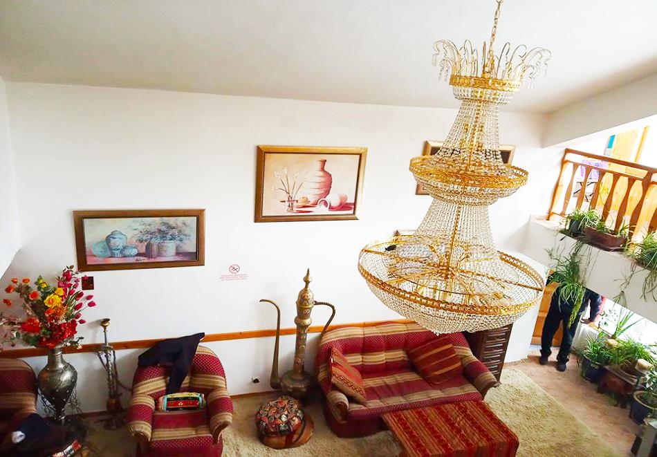 Нова година в Пампорово. 3 нощувки на човек със закуски и вечери, едната празнична само за 350 лв. в Хотел Елица, снимка 18
