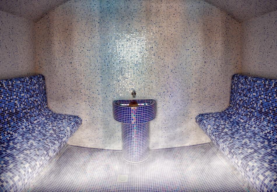 3, 5 или 7 нощувки на човек със закуски и вечери + басейн и релакс пакет в МПМ Гинес****, Банско, снимка 10
