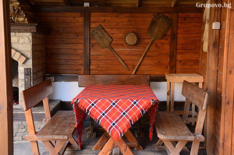 1 или 2 нощувки на човек със закуски и вечери + басейн с минерална вода от Алексова къща, Огняново, снимка 18