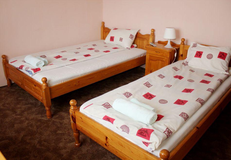 2+ нощувки на човек със закуски в къща за гости Андрееви, Добринище, снимка 3