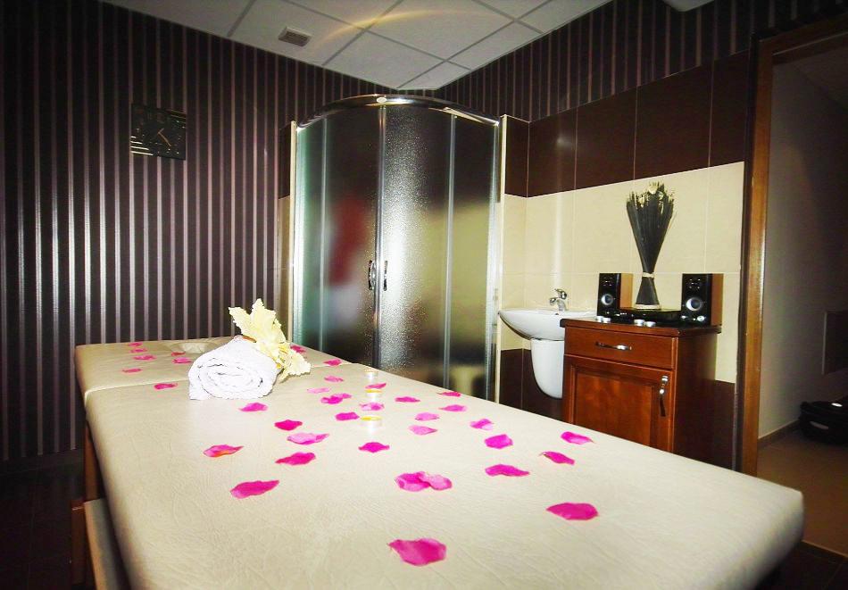 2 + нощувки на човек със закуски и вечери + минерален басейн и парна баня от хотел Жери, Велинград, снимка 7