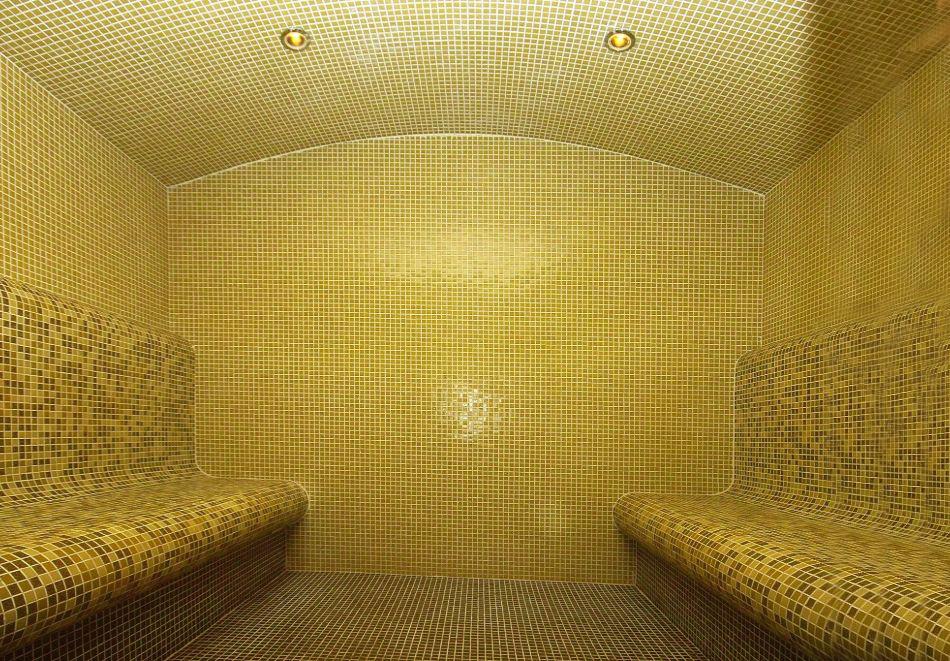 2 + нощувки на човек със закуски и вечери + минерален басейн и парна баня от хотел Жери, Велинград, снимка 5