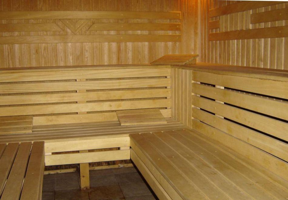 На ски в Пампорово. Нощувка на човек със закуска и вечеря в хотел Финландия****, снимка 3