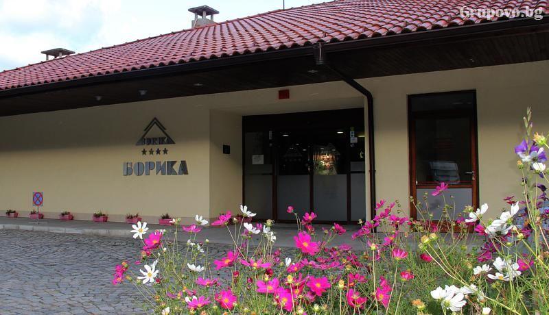 Хотел Борика, Чепеларе, снимка 12
