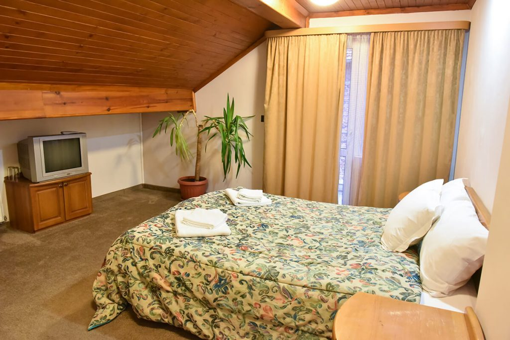 Великден в Банско! 3 нощувки на човек със закуски и вечери, едната празнична + сауна и парна баня в хотел Ротманс***, снимка 11