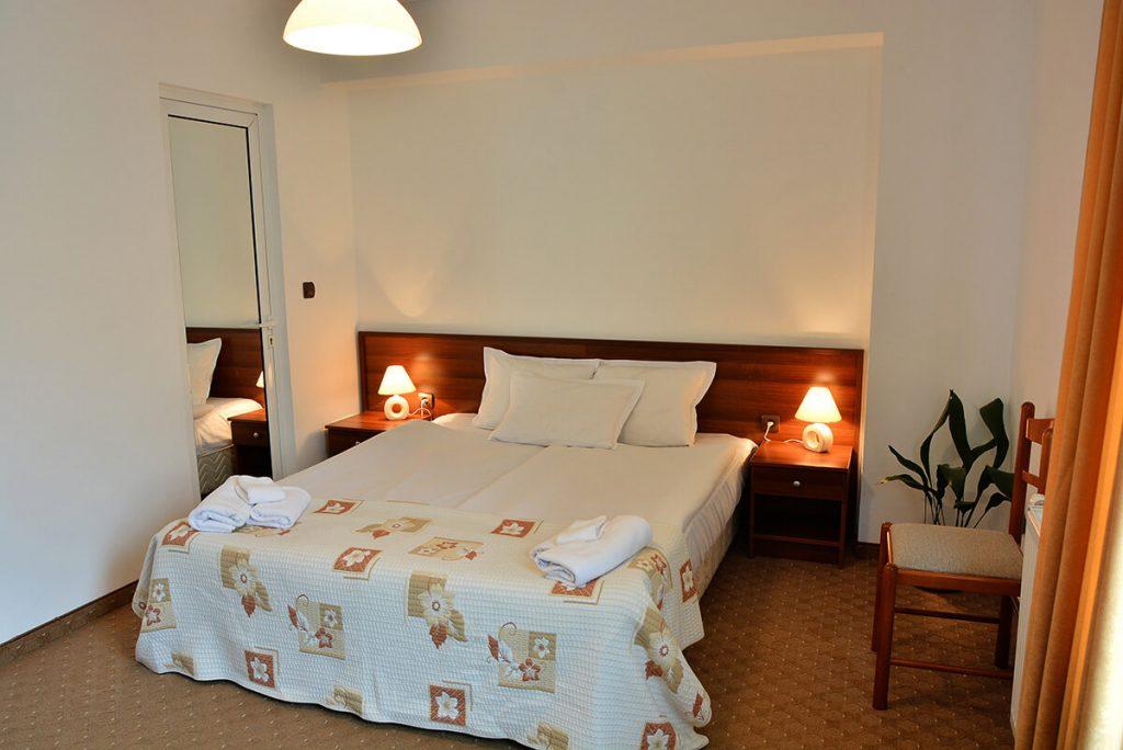 8-ми декември в Банско! 2 нощувки на човек със закуски и вечери + релакс зона в хотел Ротманс***, Банско, снимка 11
