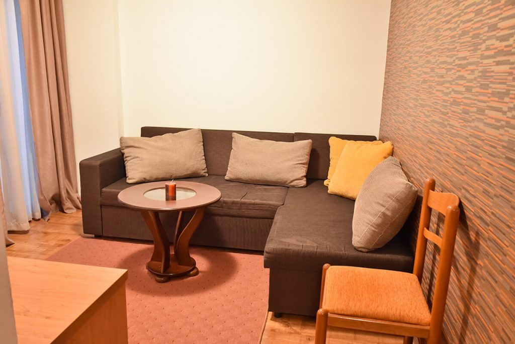 8-ми декември в Банско! 2 нощувки на човек със закуски и вечери + релакс зона в хотел Ротманс***, Банско, снимка 21