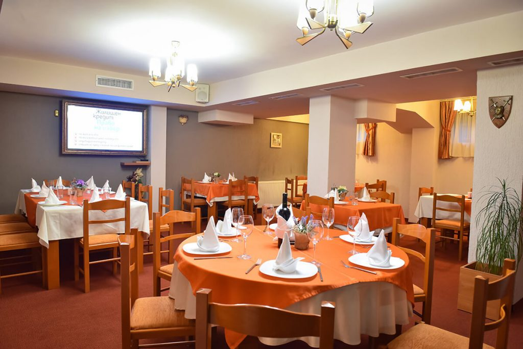 Великден в Банско! 3 нощувки на човек със закуски и вечери, едната празнична + сауна и парна баня в хотел Ротманс***, снимка 6