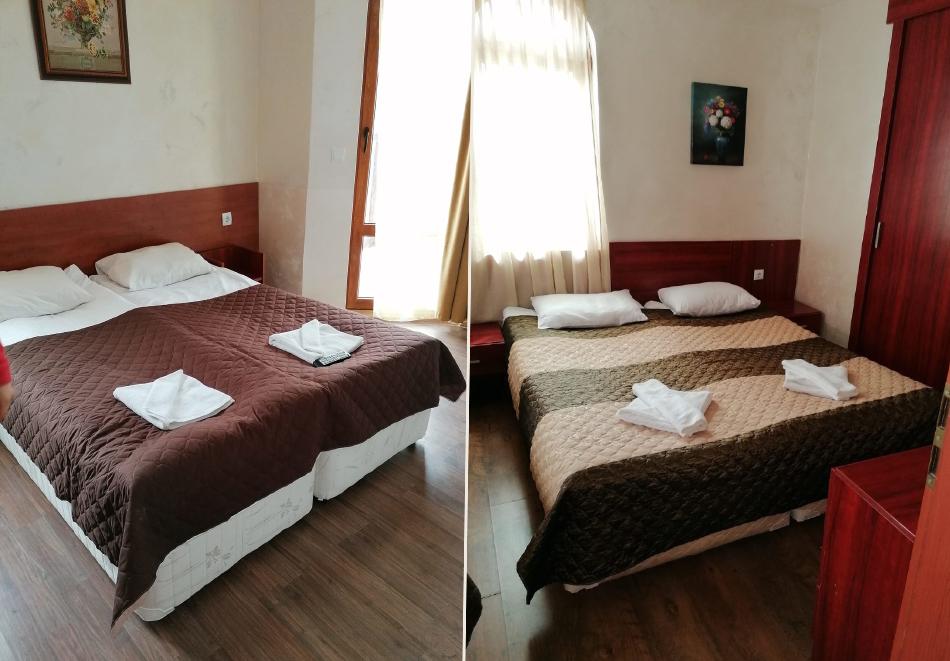 3, 5 или 7 нощувки на човек със закуски и вечери + басейн и релакс пакет в апарт-хотел Форест Нук, Пампорово!, снимка 9