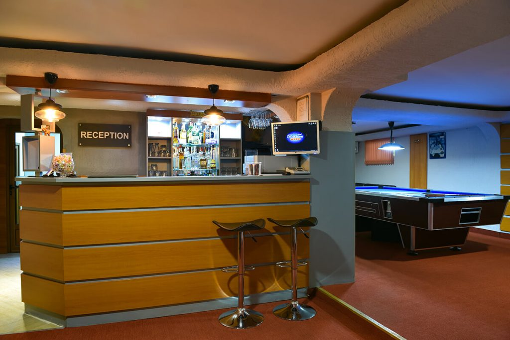 8-ми декември в Банско! 2 нощувки на човек със закуски и вечери + релакс зона в хотел Ротманс***, Банско, снимка 18