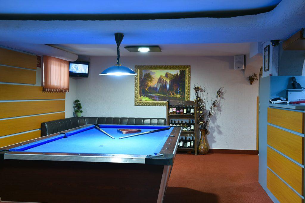 8-ми декември в Банско! 2 нощувки на човек със закуски и вечери + релакс зона в хотел Ротманс***, Банско, снимка 20