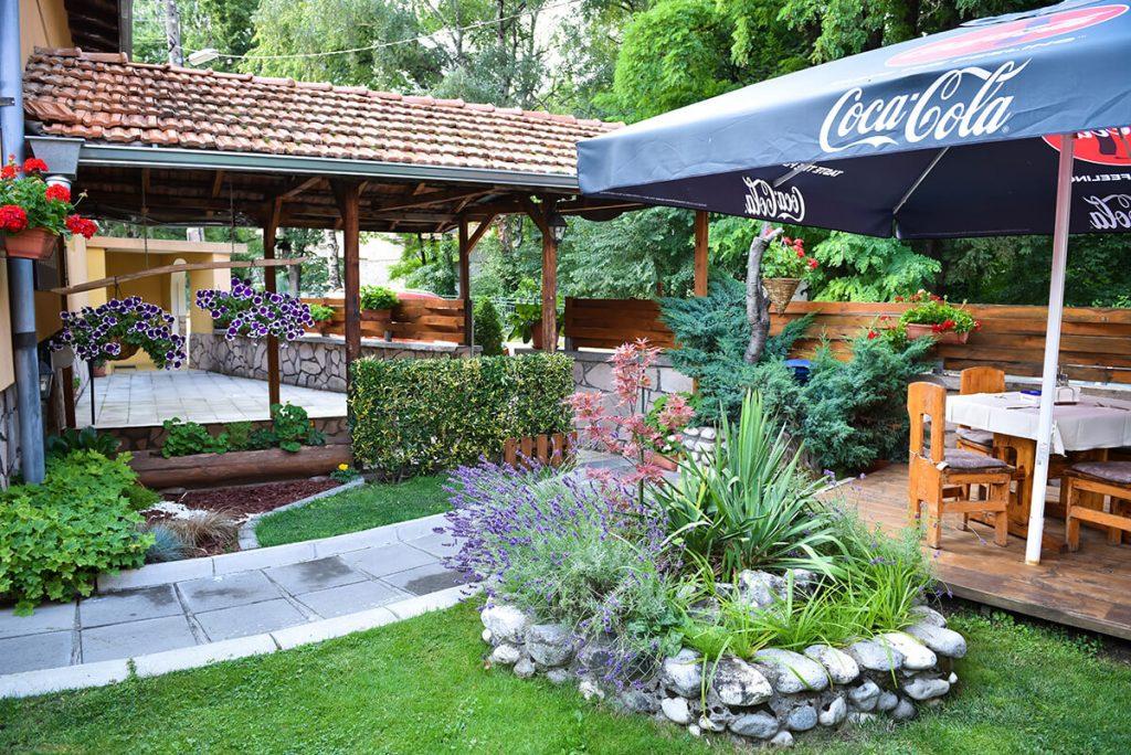 Великден в Банско! 3 нощувки на човек със закуски и вечери, едната празнична + сауна и парна баня в хотел Ротманс***, снимка 25