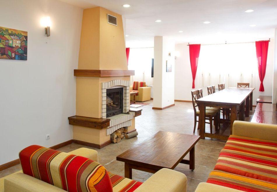 Св. Иван Рилски хотел и апартаменти, гр. Банско, снимка 18