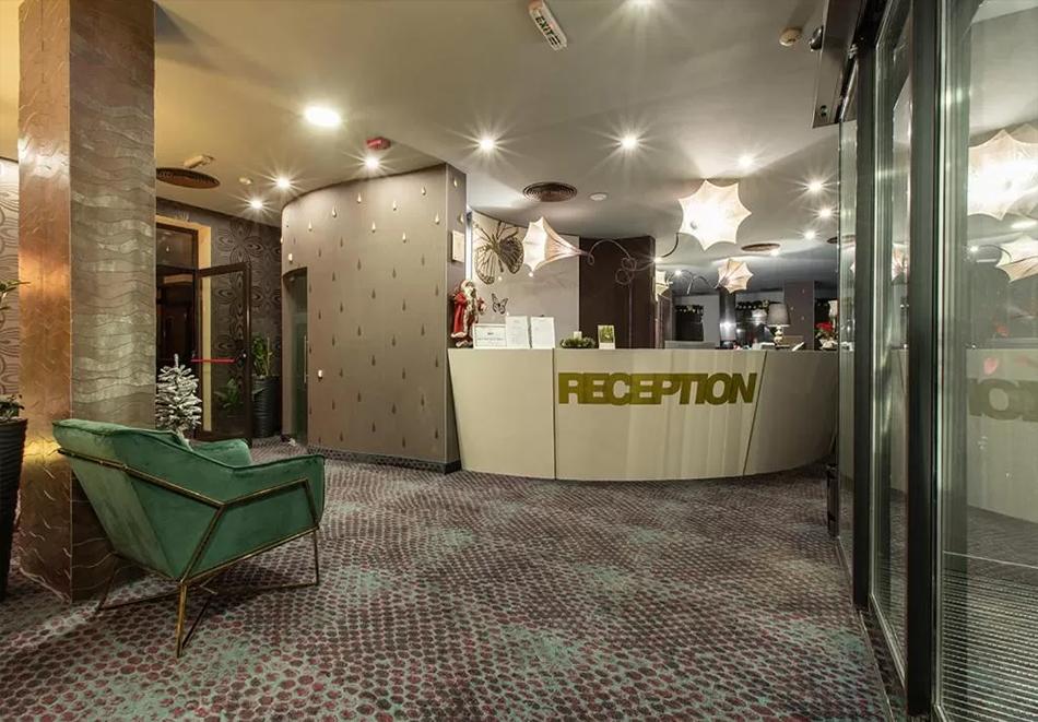 2+ нощувки на човек със закуска + басейн и уелнес център  в бутиков хотел Орес*****, Банско! 6=7 нощувки, снимка 15