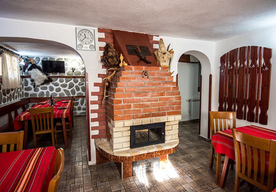 2 или 3 нощувки на човек в къща за гости Виен, Банско, снимка 3
