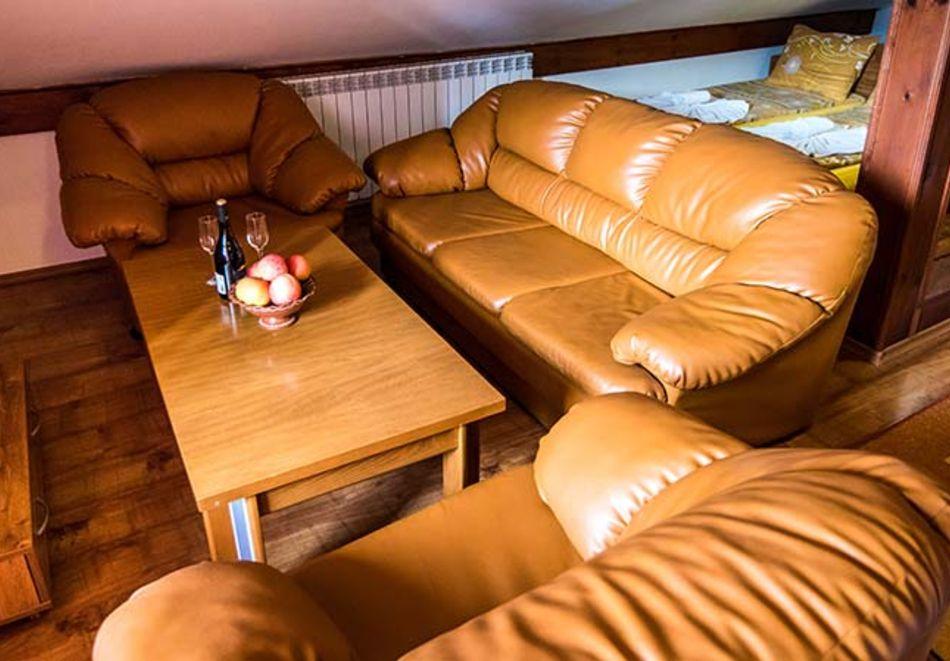 2 или 3 нощувки на човек в къща за гости Виен, Банско, снимка 5