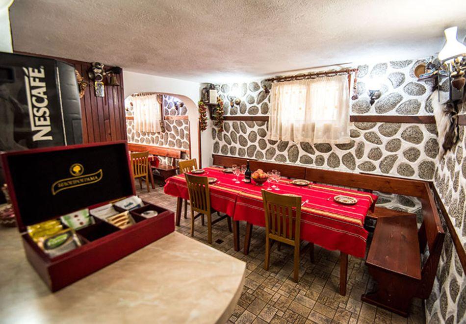 2 или 3 нощувки на човек в къща за гости Виен, Банско, снимка 4