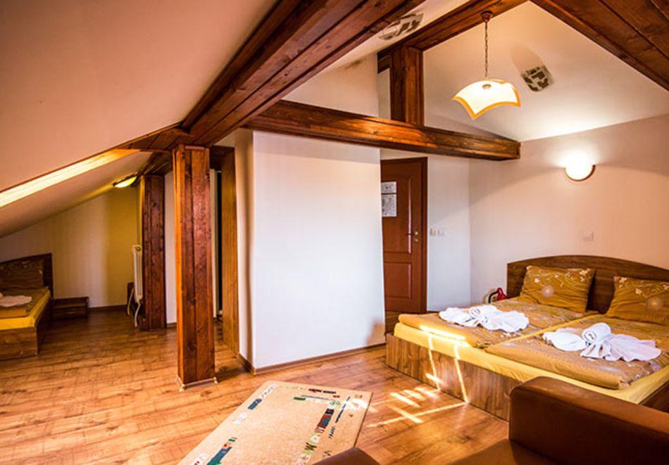 2 или 3 нощувки на човек в къща за гости Виен, Банско, снимка 6