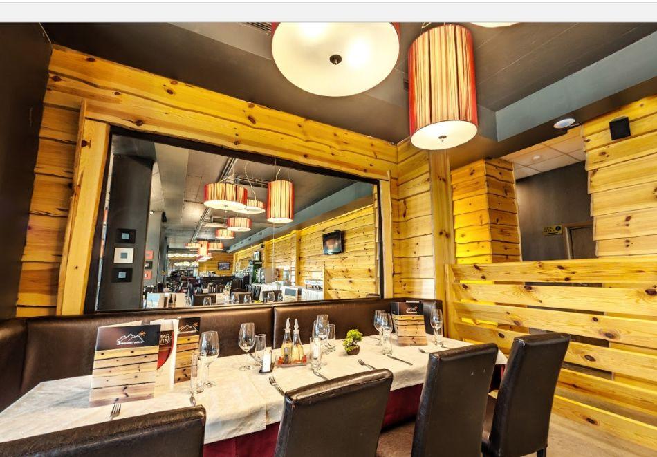 2, 5 или 7 нощувки на човек със закуски и вечери* + басейн и релакс пакет в хотел 3 Планини, Разлог, снимка 12
