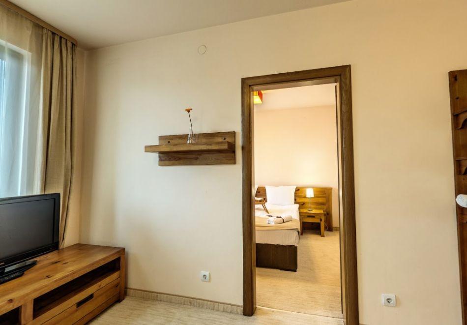 2, 5 или 7 нощувки на човек със закуски и вечери* + басейн и релакс пакет в хотел 3 Планини, Разлог, снимка 10