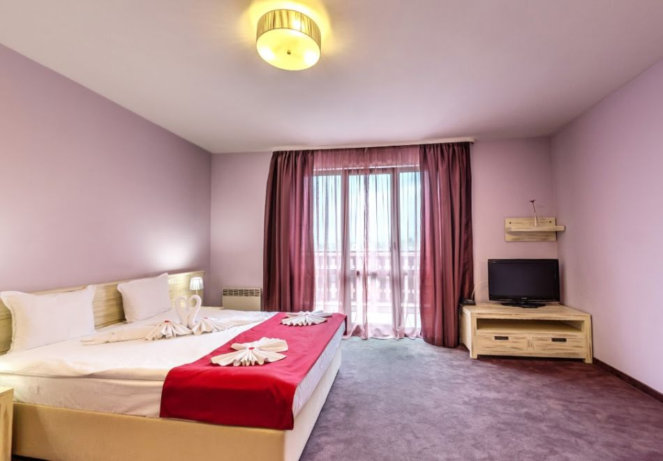 2, 5 или 7 нощувки на човек със закуски и вечери* + басейн и релакс пакет в хотел 3 Планини, Разлог, снимка 8